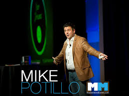 mike potillo
